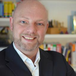 Timo Esch - TMK Thomas Mack Kommunikation GmbH - Münzenberg