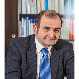 Dr. Lothar Schmerl