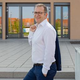 Volker Edwin Messerschmitt - Bewusstsein-Lösung Beratung und Coaching - Offenbach