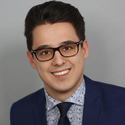 Martin Müller's profile picture
