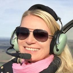 Alexandra Weber's profile picture