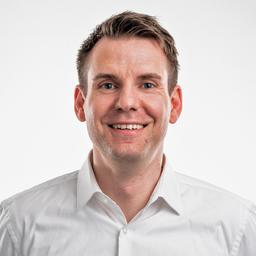 Ben Walther - OBERÜBER KARGER Kommunikationsagentur GmbH - Dresden