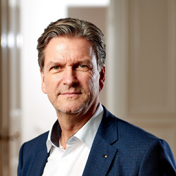 Dipl.-Ing. Ralf Haase's profile picture