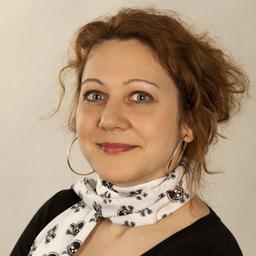 Simone Jung - wunder media production GmbH - München