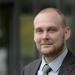 Tim Tüßelmann - Verband der Vereine Creditreform e.V. - Neuss