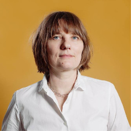Barbara Schmitz - Mercury Brand Mission | Marketing Communication Design - München