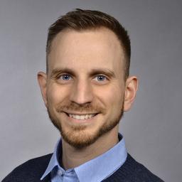Mikael Fabian Keller's profile picture