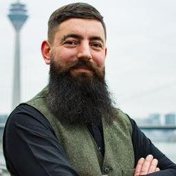 Ingo Wagner - KlimaDiskurs.NRW - Düsseldorf
