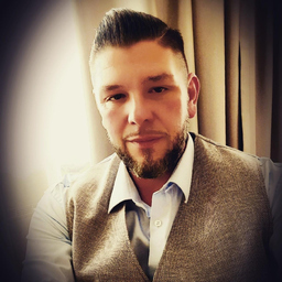 Harald Bauer's profile picture