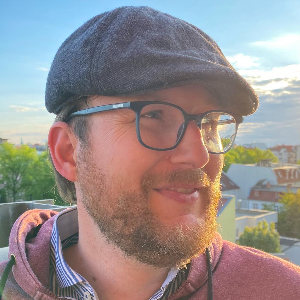 Albert Menacher's profile picture