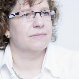 Corinna Kriesemer - cpw consulting - Jüchen