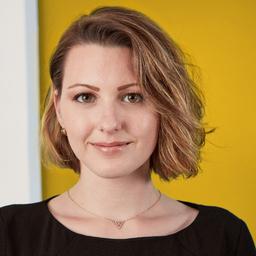 Dorina Seemann - DNS Agenturgruppe - Hamburg