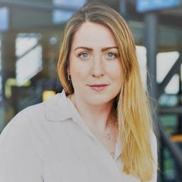 Rebekka Bracht's profile picture
