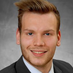 Marcel Richter - Deloitte, Frankfurt am Main - Bad Essen