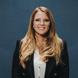 Josephine Bakker's profile picture