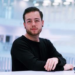 Christian Mayer - Indigo Digitalagentur GbR - Berlin