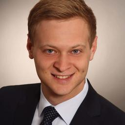 Daniel Armbruster's profile picture