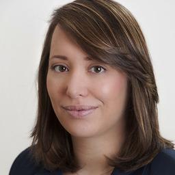 Sarah Fauquembergue - PAPROTH METZLER & PARTNER RECHTSANWÄLTE - München
