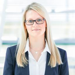 Christiane Bergmann - Schüco Polymer Technologies KG - Leipzig