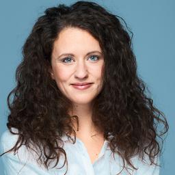 Katharina Brancourt's profile picture