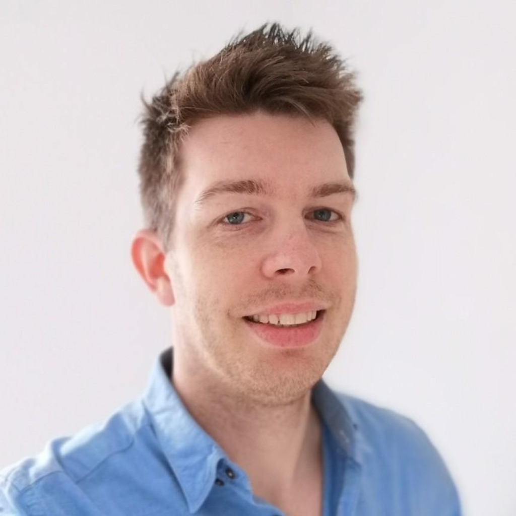 Raphael Peter's profile picture