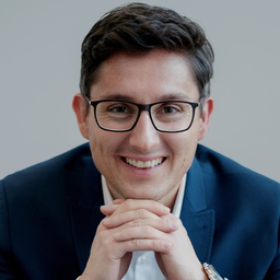 Felix Plötz - Keynote-Speaker · Keynote Vortrag · Impulsvortrag · Top Speaker - Essen