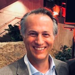 Joachim Skura - Oracle - Dreieich