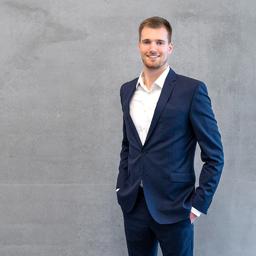 Jonas Dallmann's profile picture
