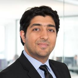 Dip Mukherjee - 7orca Asset Management AG - Hamburg