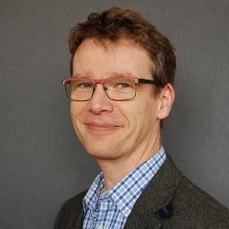 Prof. Dr. Christoph Palm - Ostbayerische Technische Hochschule Regensburg (OTH Regensburg) - Regensburg
