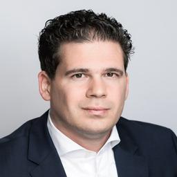 Frédéric Monard - PIDAS AG – The Customer Care Company - Dübendorf