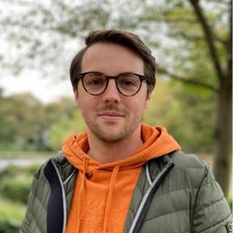 Felix Alt's profile picture