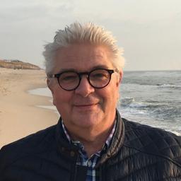 Wolfgang Finke - akquinet AG - Hamburg