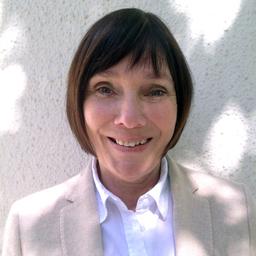 Gisela Schlabinger