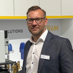 Jens Cremer - MISUMI Europa GmbH / MIG Service Divison - Schwalbach am Taunus