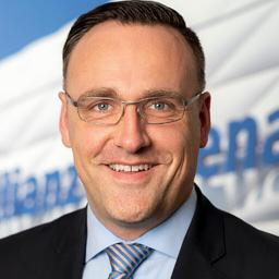 Jörg Riccius - Allianz Versicherung Riccius - Rellingen