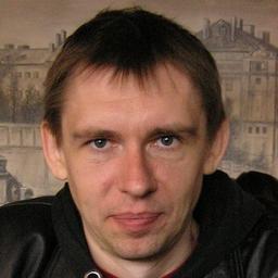 Victor Kravchenko - Progforce - Novocherkassk