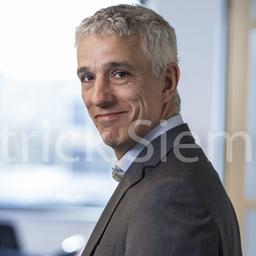 Mark Starink's profile picture
