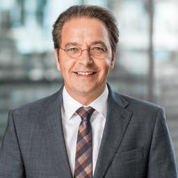 Bernd Treiber - Ruhrpumpen GmbH - Witten