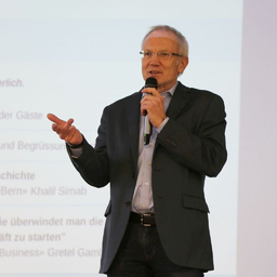 Christian Weber - SECO - KMU-Politik - Bern