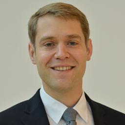 Dr. Markus Förster - DZ BANK AG - Frankfurt