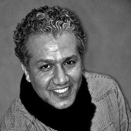 Payman Khortalab - IT Freelancer - Tehran