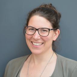 Teresa Hofmann - piroth. kommunikation GmbH - München