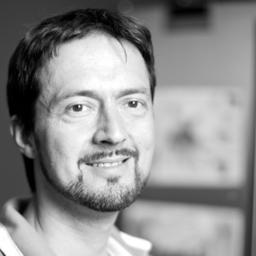 Frank Puschmann - Frank Puschmann - Grafikdesign - Rosengarten