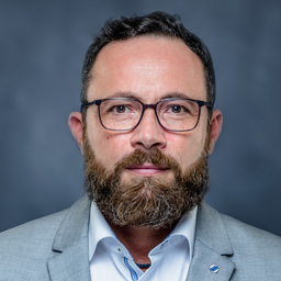 Thomas Reif - CosmosDirekt Lebensversicherungs AG - saarbrücken