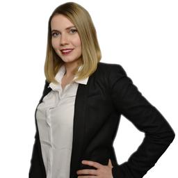 Alena Scherer - Talent Tree GmbH - München