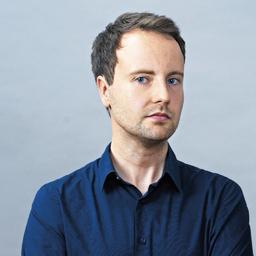 Christoph Fröhlich's profile picture