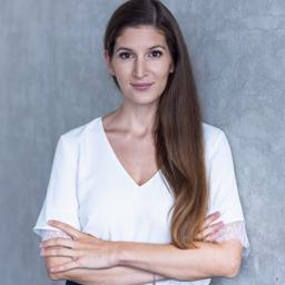 Verena Gottwald - KERN engineering careers - Linz