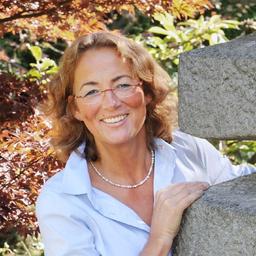 Elisabeth Zachariae - Redetrainer - Bonn