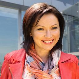Lidia Nicklaus - STARMAZING® Karrierefoto Agentur - Mönchengladbach